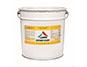 Краска для бордюрного камня «Highway» премиум, белая / черная, 30кг